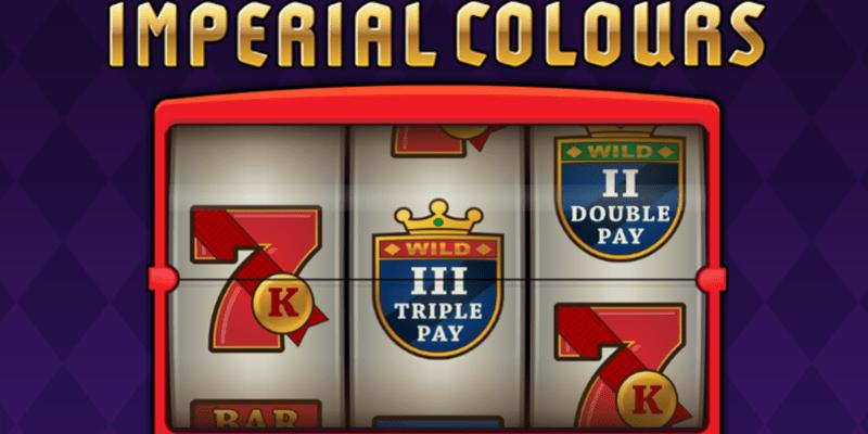 Imperial Colours Slot Review – RTP, Features & Bonuses