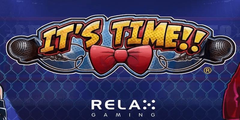It's Time Slot Review – RTP, Features & Bonuses