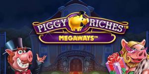 Piggy Riches Megaways Slot Review – RTP, Features & Bonuses