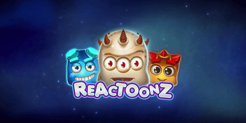 Reactoonz Slot Review – RTP, Features & Bonuses