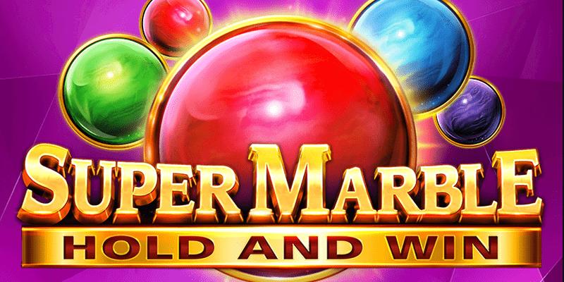 Super Marble Slot Review – RTP, Features & Bonuses