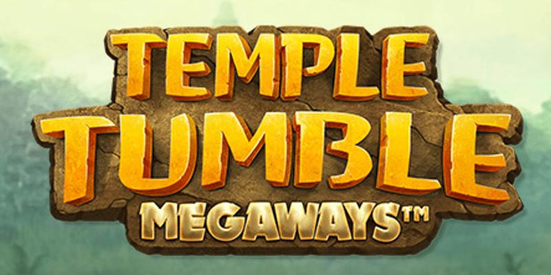Temple Tumble Slot Review – RTP, Features & Bonuses