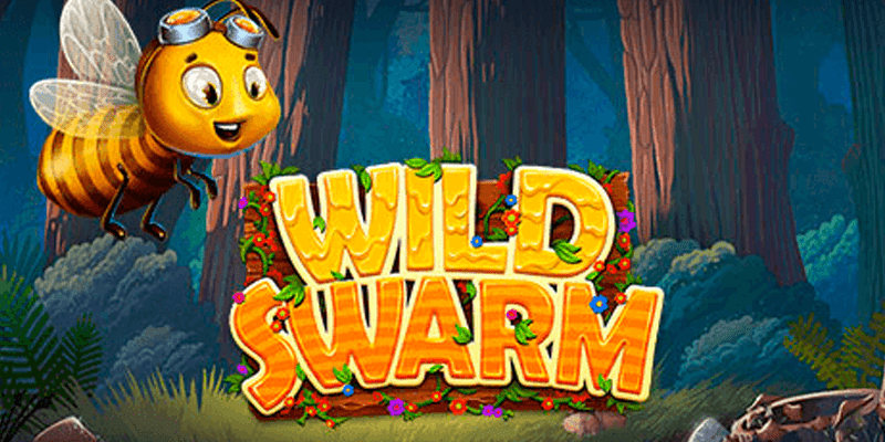 Wild Swarm Slot Review – RTP, Features & Bonuses