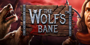 The Wolf's Bane Slot Review – RTP, Features & Bonuses