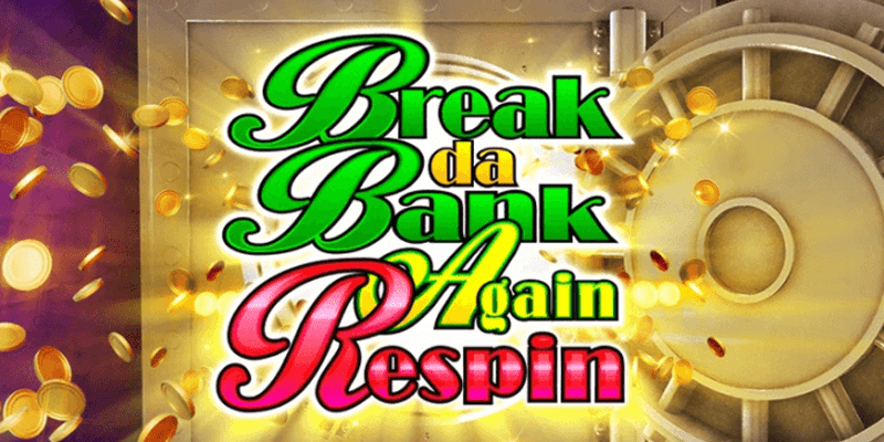 Break Da Bank Again Respin Review – RTP, Features & Bonuses