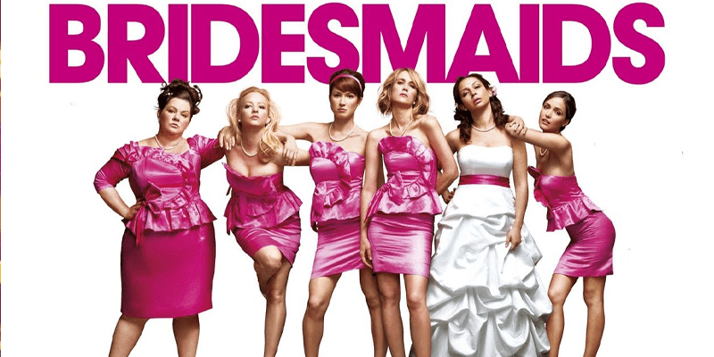 Bridesmaids Slot Review – RTP, Features & Bonuses