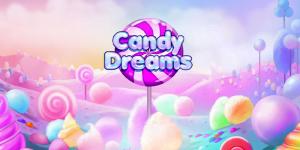 Candy Dreams Slot Review – RTP, Features & Bonuses