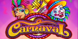 Carnaval Slot Review – RTP, Features & Bonuses