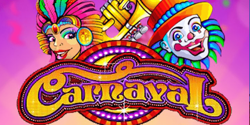 Carnaval Slot Review – RTP, Features & Bonuses
