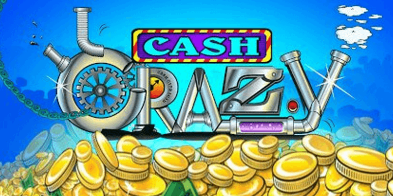 Cash Crazy Slot Review – RTP, Features & Bonuses