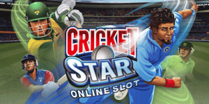 Cricket Star Slot Review – RTP, Features & Gameplay