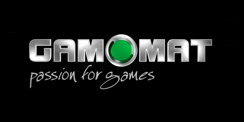 Gamomat Games