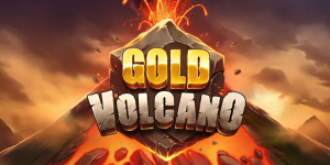 Gold Volcano Slot Review – RTP, Features & Bonuses