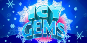Icy Gems Slot Review – RTP, Features & Bonuses
