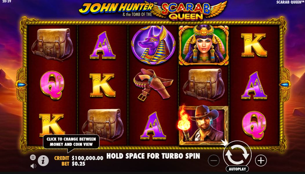 john hunter and the tomb of the scarab queen gameplay