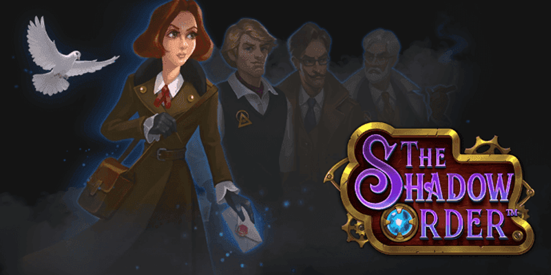 The Shadow Order Slot Review – RTP, Features & Bonuses