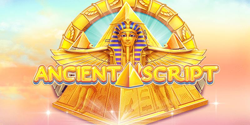 Ancient Script Slot Review – RTP, Features & Bonuses
