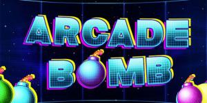 Arcade Bomb Slot Review – RTP, Features & Bonuses