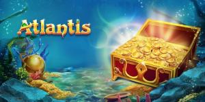 Atlantis Slot Review – RTP, Features & Bonuses