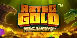 Aztec Gold Megaways Slot Review – RTP, Features & Bonuses