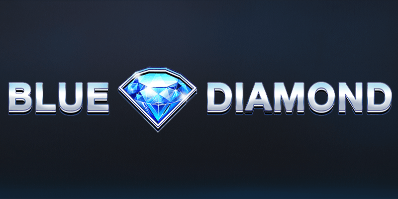 Blue Diamond Slot Review – RTP, Features & Bonuses