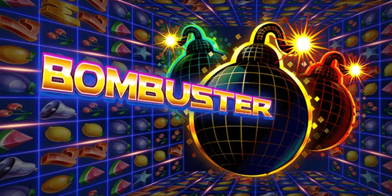 Bombuster Slot Review – RTP, Features & Bonuses