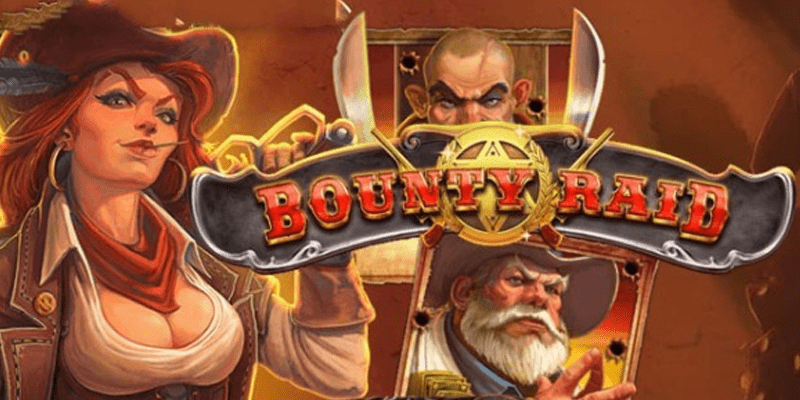 Bounty Raid Slot Review – RTP, Features & Bonuses