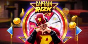 Captain Rizk Slot Review – RTP, Features & Bonuses