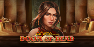 Cat Wilde and The Doom of Dead Review – RTP, Features & Bonuses
