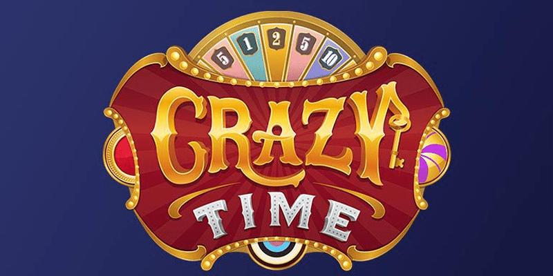 Crazy Time Slot Review – RTP, Features & Bonuses