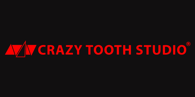 Crazy Tooth Studios Slots