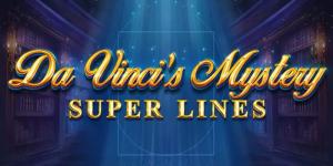 Da Vinci's Mystery Slot Review – RTP, Features & Bonuses
