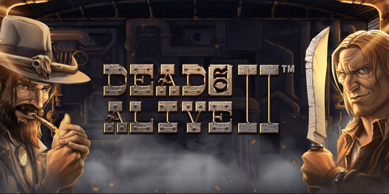 Dead or Alive 2 Slot Review – RTP, Features & Bonuses