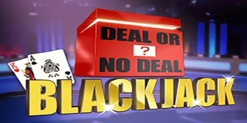 Deal or No Deal Blackjack Review – RTP, Features & Bonuses