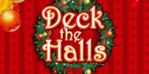 Deck the Halls Slot Review – RTP, Features & Bonuses