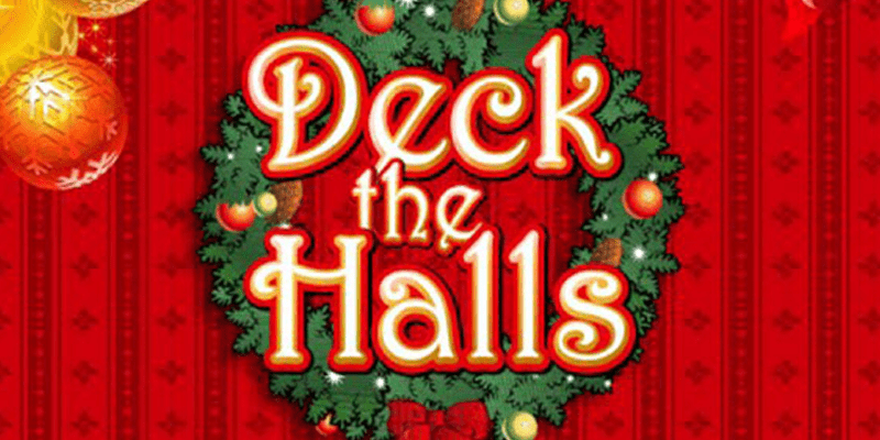 Deck the Halls Slot Review – RTP, Features & Bonuses