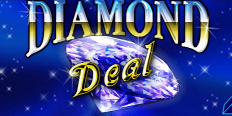 Diamond Deal Slot Review – RTP, Features & Bonuses