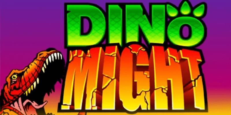 Dino Might Slot Review – RTP, Features & Bonuses
