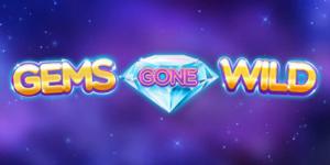 Gems Gone Wild Slot Review – RTP, Features & Bonuses