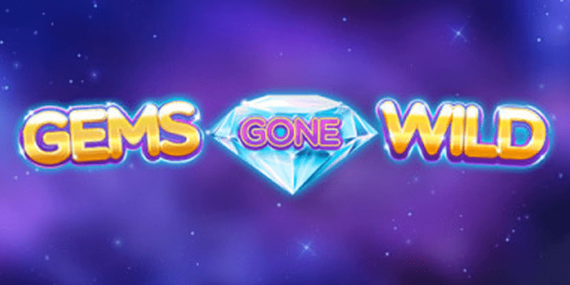 Gems Gone Wild Slot Review – RTP, Features & Bonuses