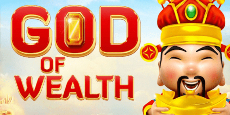 God of Wealth Slot Review – RTP, Features & Bonuses