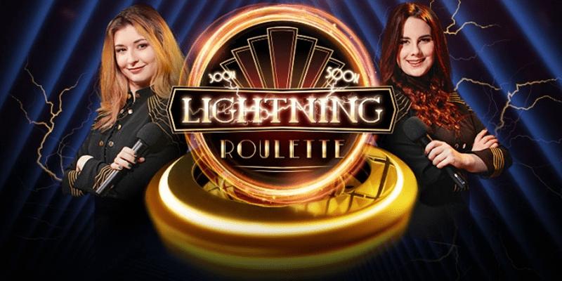 Lightning Roulette Review – RTP, Features & Bonuses