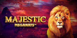 Majestic Megaways Slot Reviews – RTP, Features & Bonuses