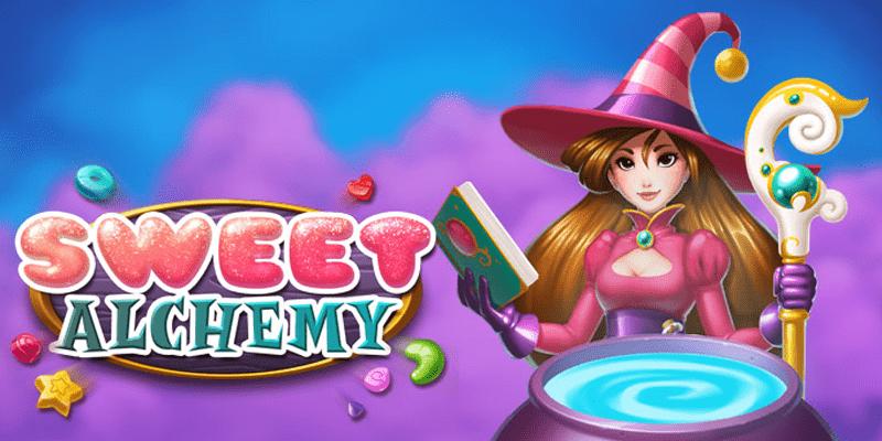 Sweet Alchemy Slot Review – RTP, Features & Bonuses