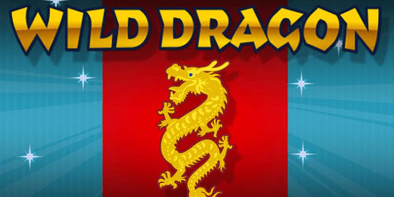 Wild Dragon Slot Review – RTP, Features & Bonuses