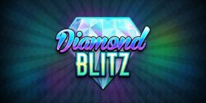 Diamond Blitz Slot Review – RTP, Features & Bonuses