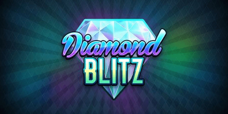 Diamond Blitz Slot Review – RTP, Features & Bonuses