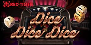 Dice Dice Dice Slot Review – RTP, Features & Bonuses