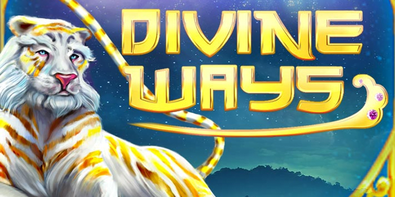 Divine Ways Slot Review – RTP, Features & Bonuses