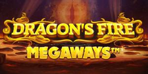 Dragons Fire Megaways Slot Review – RTP, Features & Bonuses